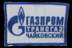 обработанный газпром