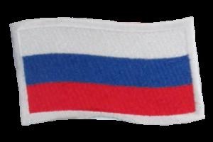 обработанный флаг